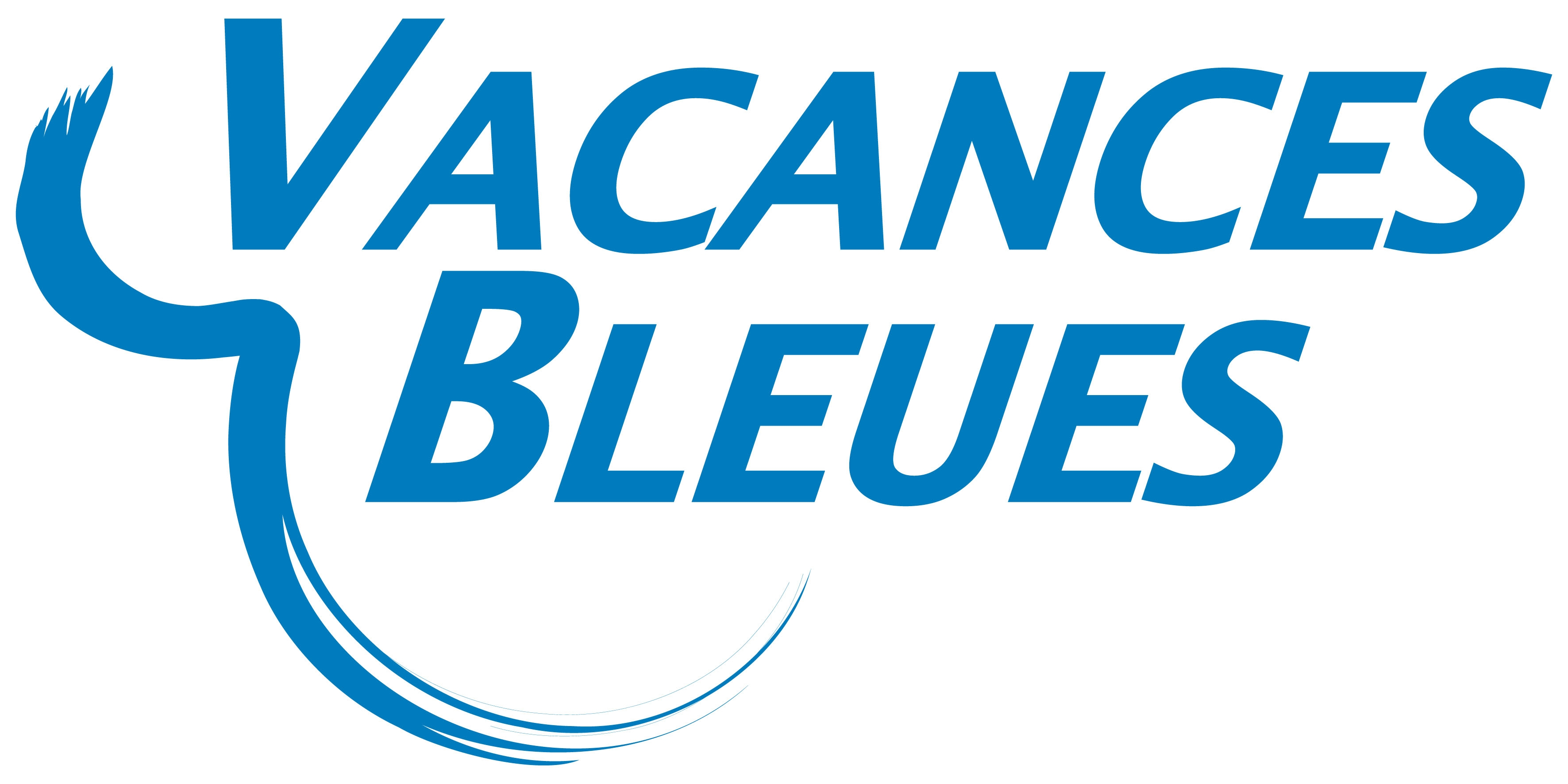 Logo VacancesBleues