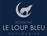 logo Loup Bleu