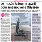 Article de Presse La Provence 1