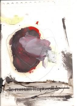 Patrick Sainton Sans titre 2012