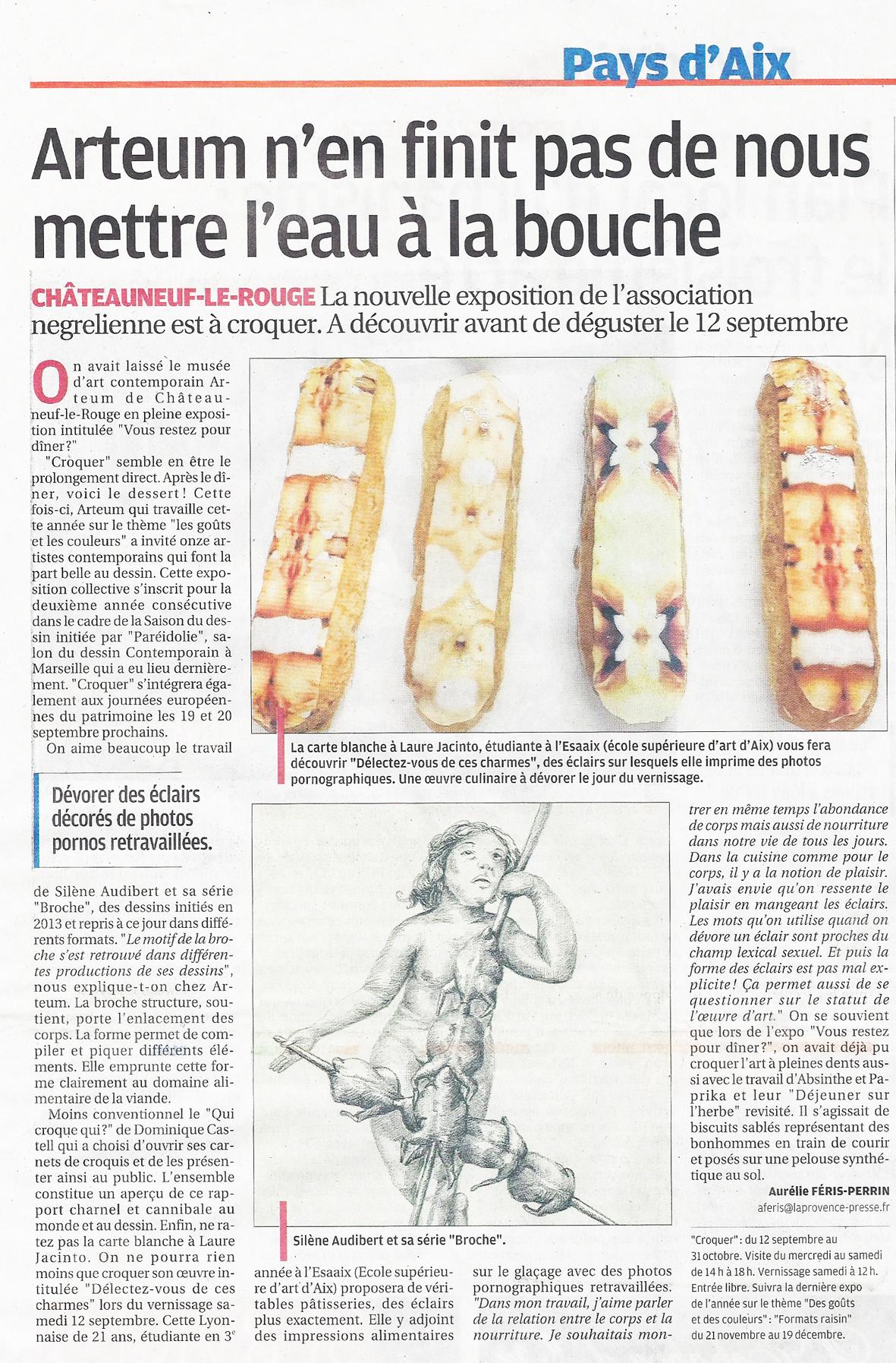 La Provence_10.09.2015
