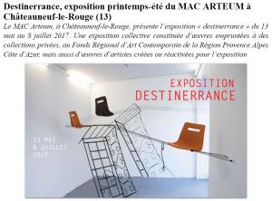 Sortir ici et ailleurs, Pierre Aimar, 24.04.17 01